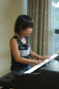 夏休みコンサート2005