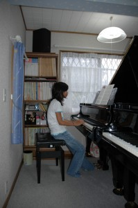 夏休みコンサート2006