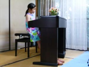 夏休みコンサート2011