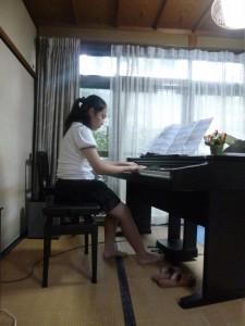 夏休みコンサート2012