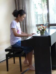 夏休みコンサート2010
